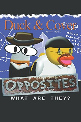 Duck and Cover Opposites What are - Costas What Are