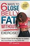 All across America, people are struggling with stubborn belly fat. But you don't have to be one of them! Are you ready to make a commitment to getting a slimmer, sexier waistline? Are you ready to get rid of dangerous belly fat so you can live longer...
