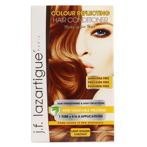 - Colour Reflecting Hair Conditionner (Light Golden Chestnut)