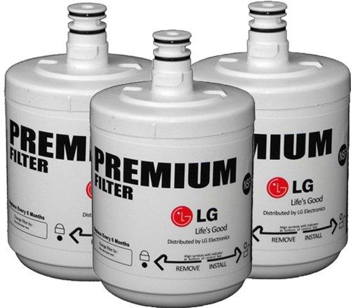 LG LT500P 3 Gallon Capacity Vertical
