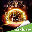 Das Dunkel der Sterne (Die Chronik der Faller 2) Audiobook by Peter F. Hamilton Narrated by Oliver Siebeck