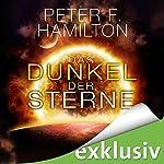 Das Dunkel der Sterne (Die Chronik der Faller 2) | Peter F. Hamilton