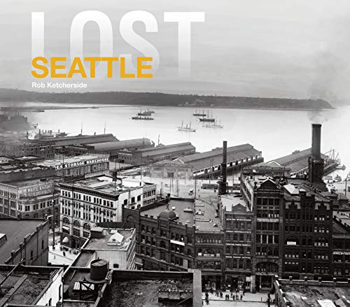 Unearths the buried bones of an invented city that was carved out of hills and bay.Early Seattleites were neither sentimental nor nostalgic, destroying iconic schools, libraries, entire neighborhoods, and high hills.They ripped out the very muscles o...