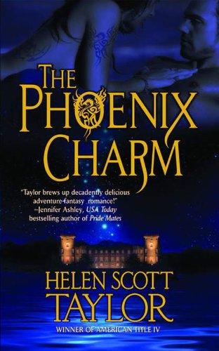 Magic Knot - The Phoenix Charm (The Magic Knot)