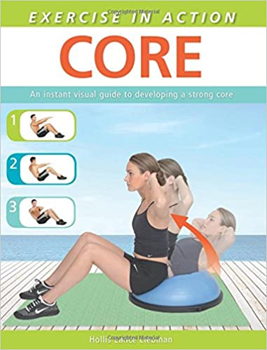Book Exercise in Action: Core