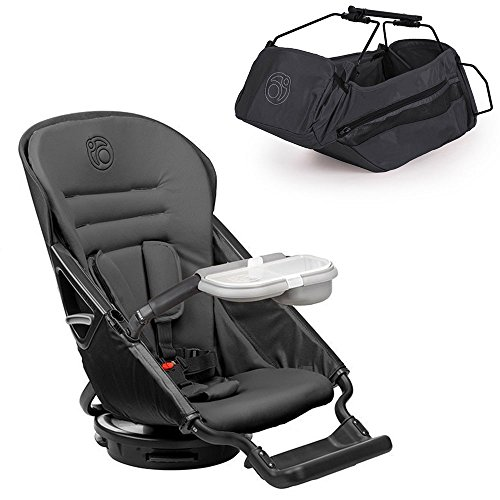 Orbit Baby Car Seat And Stroller - 8