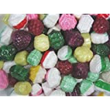 Primrose Deluxe Christmas Hard Candy Mix, 100% Filled - 1 Lb - 16 Oz
