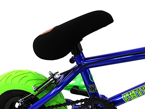 FatBoy Mini BMX Stunt Model Freestyle Bicycle