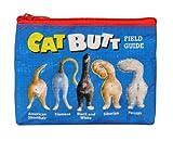 Blue Q - Cat Butt Coin Purse
