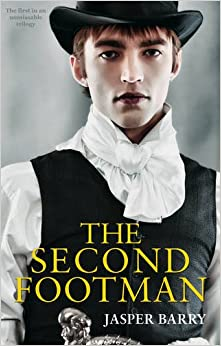 Book The Second Footman
