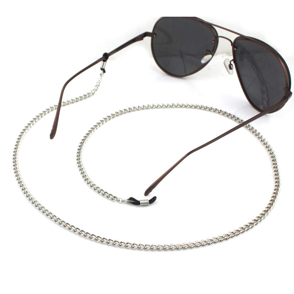 Misright Elegant Eyeglass Chain for Women,Eyeglasses Sunglasses Holder Eyewear Retainer,Glasses Holder Around Neck