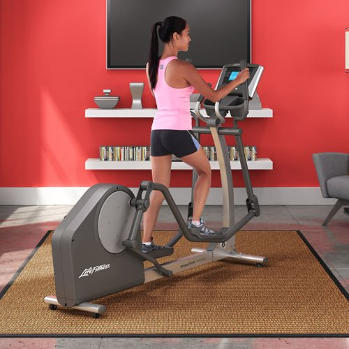Amazon.com : Life Fitness X1 Elliptical Cross Trainer - Assembly Included : Sports & Outdoors