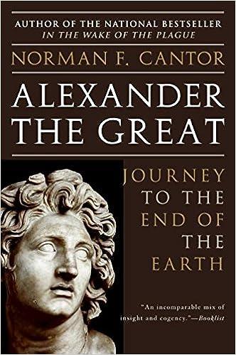 Alexander the great bisexual histor