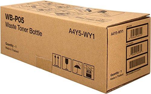 Waste Toner Bottle Konica Minolta   Bizhub C3350 C3850 (Printers Waste Bottle)