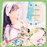Aroma of happiness【DVD付通常盤】