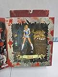 Mezco Toyz Scary Tales Alice In Wonderland
