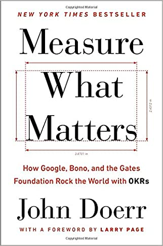 #10: Measure What Matters: How Google, Bono, and the Gates Foundation Rock the World with OKRs