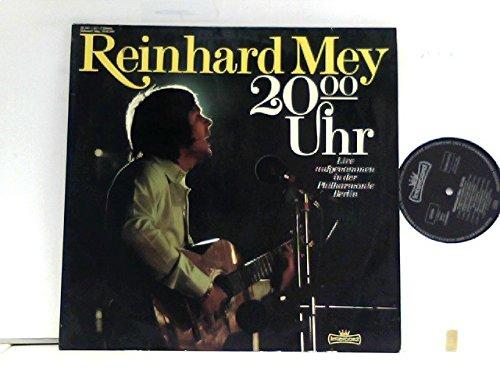 Price comparison product image 20.00 UHR - Live Aufgenommen In Der Philharmonie Berlin