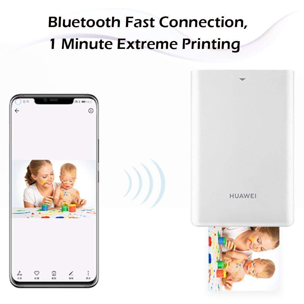 Amazon.com: Huawei Honor Zink Portátil Bluetooth Link Speed ...