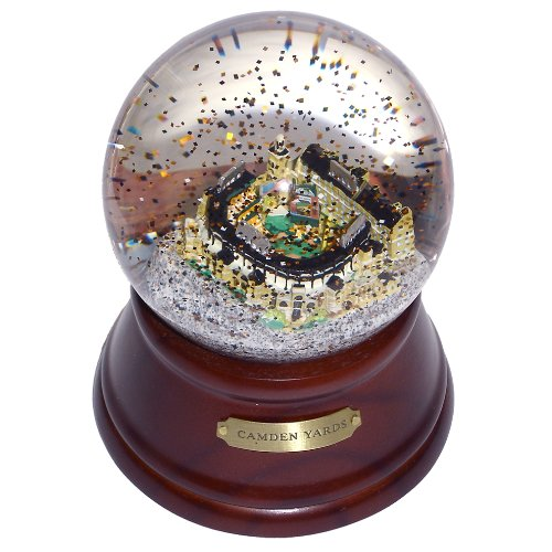 - MLB Baltimore Orioles Camden Yards Baltimore Orioles  Musical Globe