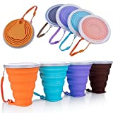 Collapsible Cups Review and Comparison