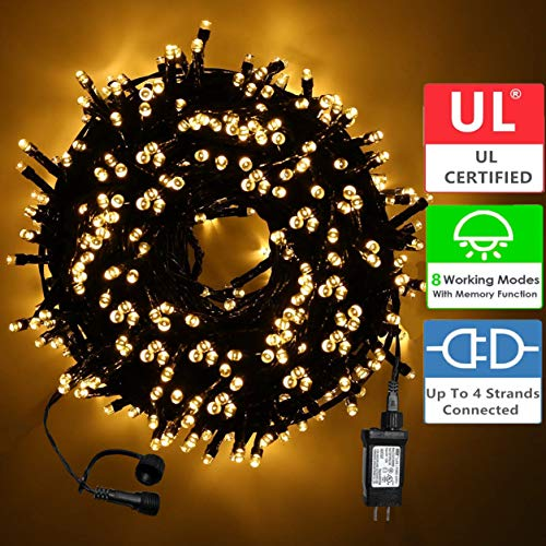 Christmas Lights For Large Outdoor Tree