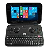 "Aluminum Shell Version GPD WIN X7-Z8750 June 5 Update Gamepad Laptop NoteBook Tablet PC 5.5"" Handheld Video Game Console Windows Bluetooth 4.1 4GB/64GB"
