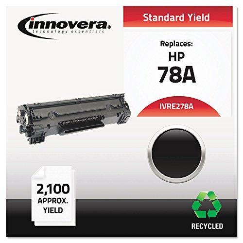 IVRE278A - Innovera Remanufactured CE278A 78A Laser Toner