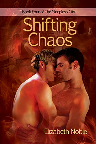 Shifting Chaos by Elizabeth Noble | amazon.com