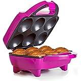 Holstein Housewares HF-09013M Fun Cupcake Maker - Magenta