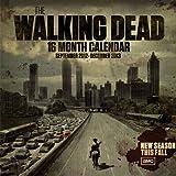 (12x12) Walking Dead 16-Month 2013 Wall Calendar