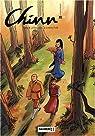 Chinn, tome 2 : Le Monastère de la Vieille Forêt par Vervisch