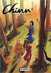 Chinn, Tome 2 : Le Monastère de la Vieille Forêt
