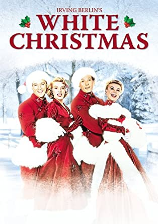 amazon com white christmas rosemary clooney bing crosby danny