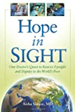 Hope in Sight, Aisha Simjee, 0985766433