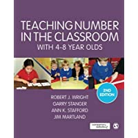 Teaching Number in the Classroom with 4-8 Year Olds 2ed