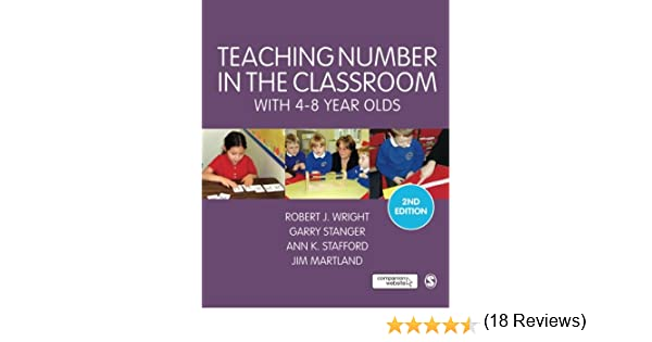 Amazon.com: Teaching Number in the Classroom with 4-8 Year Olds ...