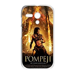 Pompeii Motorola G Cell Phone Case White NiceGift pjz0035060190