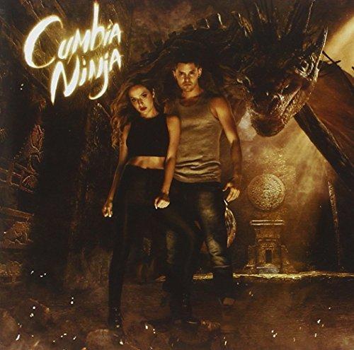 Cumbia Ninja 2 by Cumbia Ninja : Amazon.es: Música