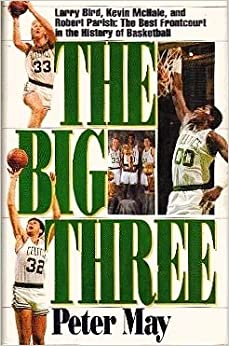 Book The Big Three