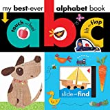 My Best Ever: ABC Alphabet Book, Make Believe Ideas, 1782356118