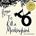 To Kill a Mockingbird Audiobook by Harper Lee Narrated by Sissy Spacek