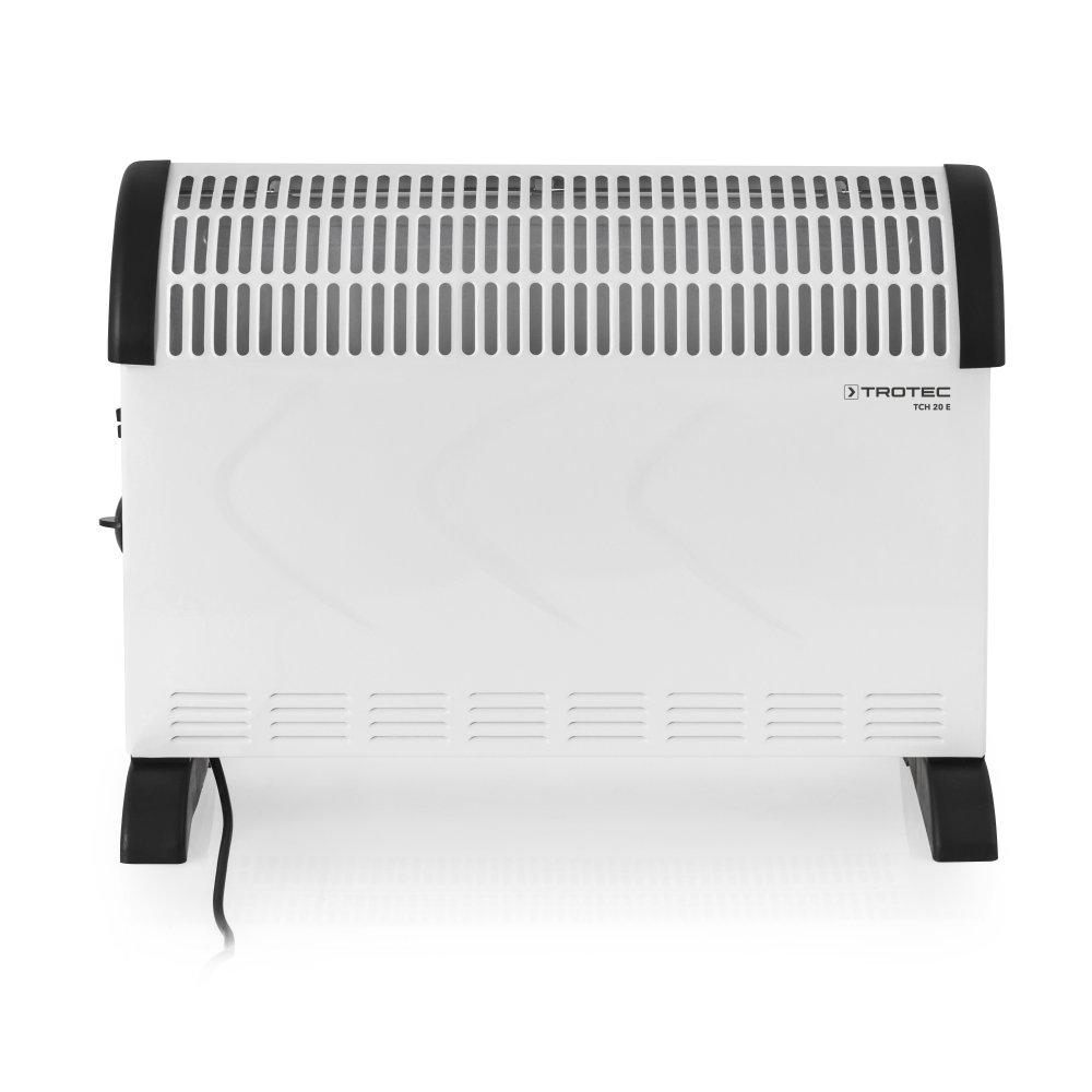 Trotec - TCH 20 E, Convector Calefactor Directo Radiator Convector De Calor, 2.000 W.: Amazon.es: Bricolaje y herramientas