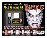 Morris Costume Vampire Makeup Kit Wolfe Bros