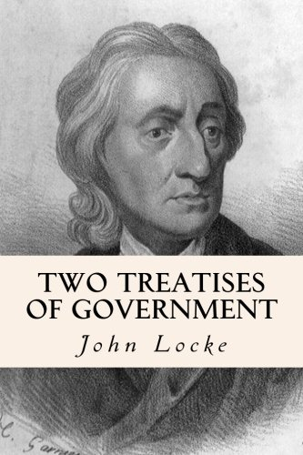 Two Treatises of Government John Locke