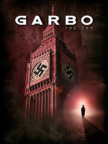 Garbo, the Spy (Was The Cold War An Actual War)