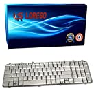 Laptop Keyboard HP Pavilion dv7-124