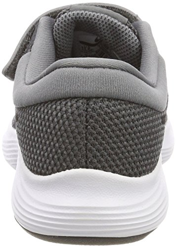 Revolution Grey Nike Unica Noir cool Running Black whit Grey Enfant Mixte 005 Gris Taglia Dark PSV 4 gdrqw6d