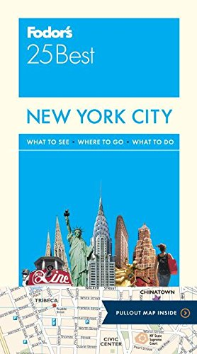 Fodors York Full color Travel Guide product image