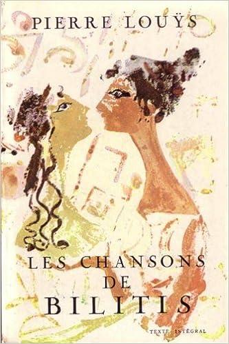 Chansons De Bilitis